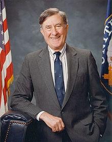 Senator John H. Chafee