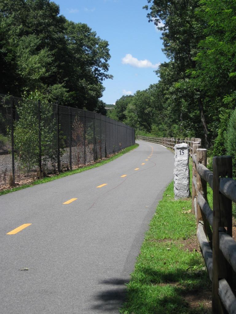 Blackstone Heritage Bikeway
