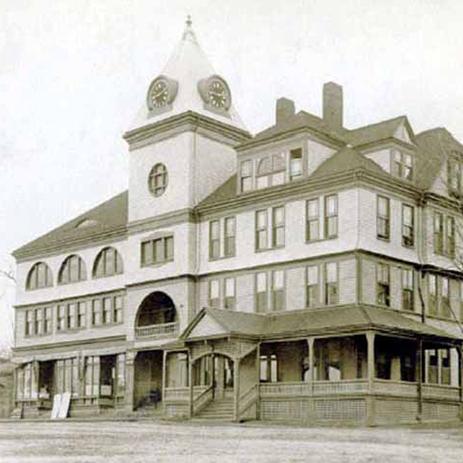 Upton Historical Society