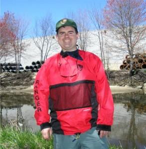 Ranger Kevin