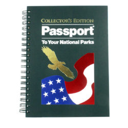 National Park Service Passport Collector's Edition