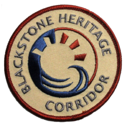 Patch - Blackstone Heritage Corridor