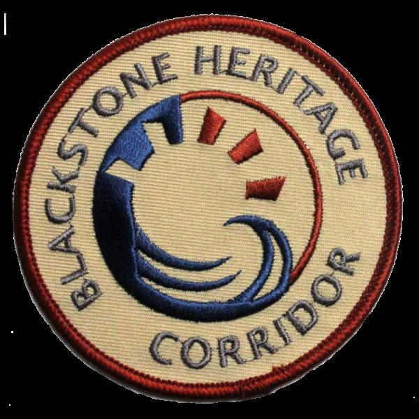 Patch - Blackstone Heritage Corridor