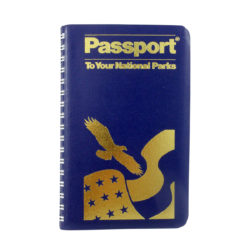 National Park Service Passport