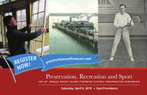 Preservation, Recreation and Sport