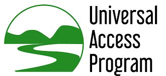 Universal access program