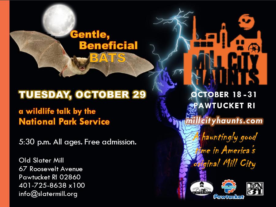 Gentle Beneficial BATS