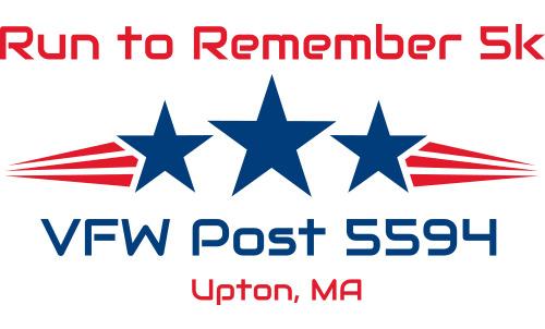Upton VFW Run to Remember