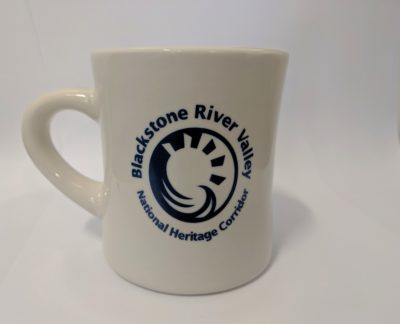 BHC Diner Mug