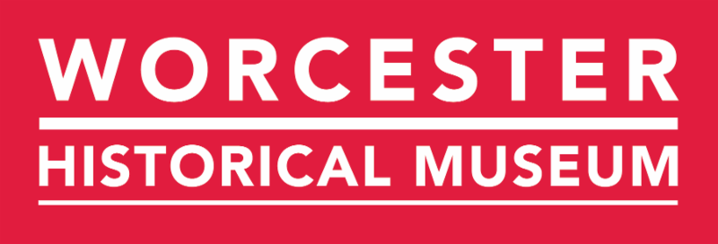 Worcester Historical Museum logo