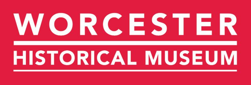 Worcester Historical Museum logo