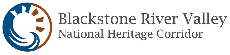 Blackstone River Valley National Heritage Corridor Logo