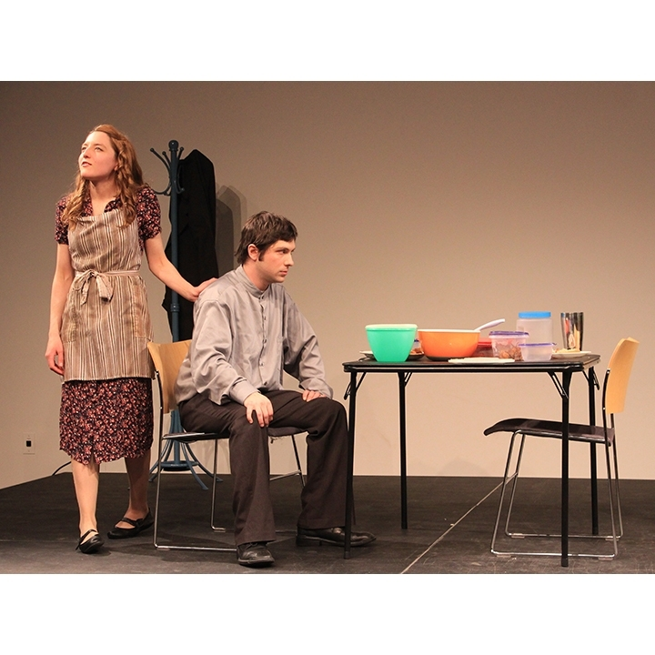 11th Annual One Act Play Festival