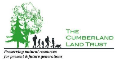 Cumberland land trust logo