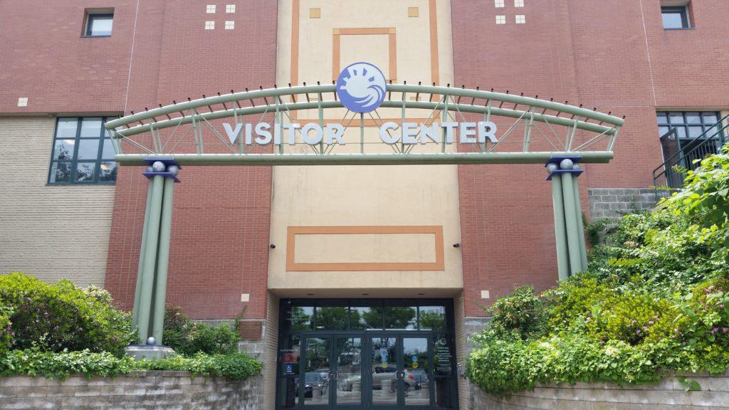 GLG_Pawtucket Visitor Center_bcombs