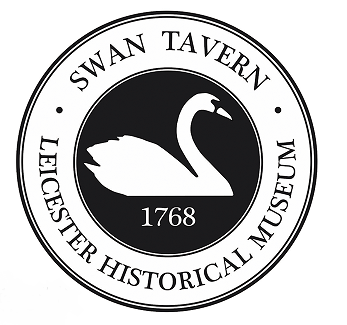 Leicester Historical Museum logo