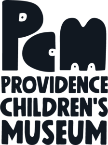 Providence Children's Museum logo - new 2020