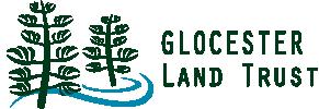 glocester land trust logo