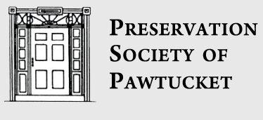 preservation society of pawtucket logo