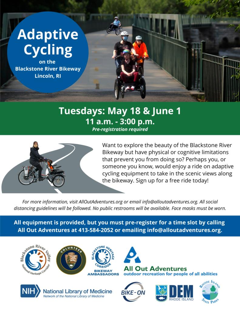 Adaptive Cycling in RI_2021_5.18 and 6.1