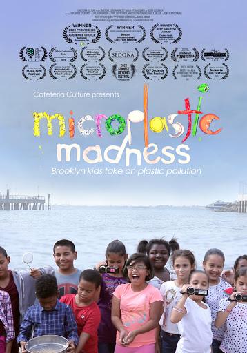 Microplastic Madness