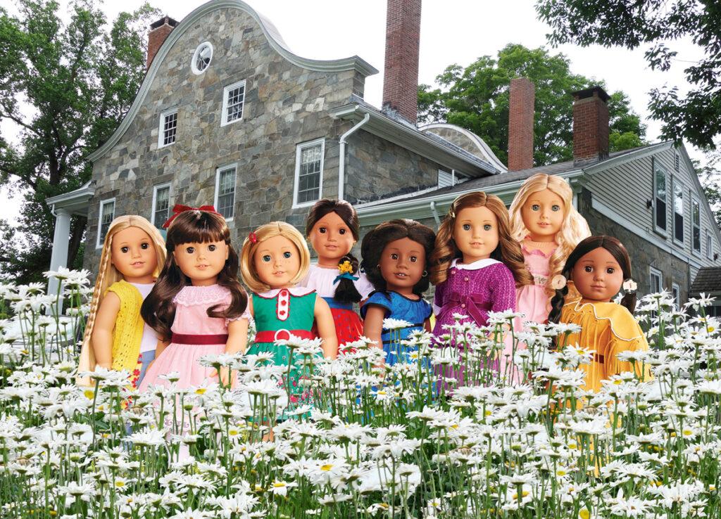 American Girl Doll Garden Party image'17 (2)